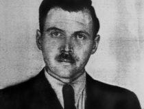 Josef Mengele: Heute vor 57 Jahren