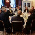 Deutschland wird Bahnprojekt unterstützen