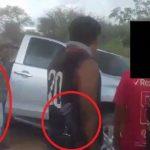 Bedrohungen eines Bürgermeisters im Chaco