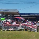 Chaco: Vereint für ein Ziel