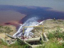 Trinkwasser in Piribebuy verschmutzt