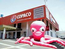 Copaco verliert pro Tag 50 Kunden