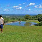 Überfall auf Touristenziel in Caacupé