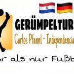 Deutsche Traditionen spiegeln sich im Fußball wider