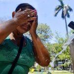Paraguay: 44 °C erwartet