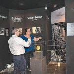 Gedenktag für die jüdischen Holocaust Opfer