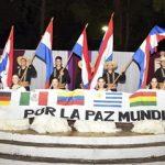 Kolonie Independencia feierte ihr 98-jähriges Bestehen