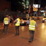 Neuer Bußgeldkatalog für die Straßen von Asunción