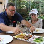 Eine Auszeichnung für die Gastronomie in Paraguay