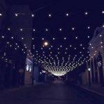 Ein romantisches Lichtprojekt für mehr Sicherheit in Asunción