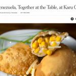 Eine Auszeichnung für die paraguayische Küche