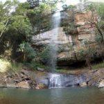 Guairá: Die Wiege der schönsten Wasserfälle