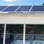 Solarenergie wegen ständiger Stromunterbrechungen im Aufwärtstrend