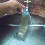 """""""Wasser trinken ist wie russisches Roulette"""""""