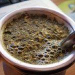 Mate Tee gesundheitsgefährdend