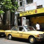 Weibliche Taxifahrer sorgen für Unbehagen