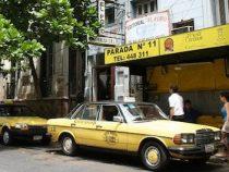Taxifahrer geraten unter Druck