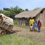 Viele Paraguayer lebten immer am Rande der Armut