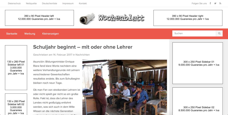 Artikelseite