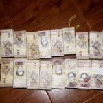 Paraguay: Vier Theorien was mit der Mega-Ladung Bargeld passieren sollte