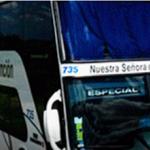 Auf dem Weg nach Sao Paulo überfallen