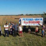 Verwandte von Colorado Politiker besetzen Land