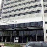 Das drittgrößte Hotel in Paraguay
