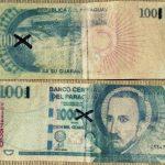 Guaraní Nullen-Streichung bringen nur Preiserhöhungen mit sich