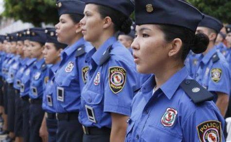 Politik setzt die Gesundheit der Polizeibeamten aufs Spiel