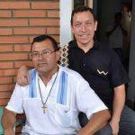 Priester aus Paso Yobai unter Anklage