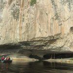 Die Höhlen von Vallemí