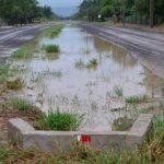 Im zentralen Chaco ergiebige Regenmengen