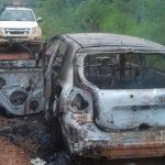 Politisch-motivierter Mord in Caazapá?