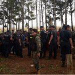 Campesinos in Obligado geben nicht auf