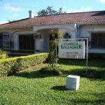 Die Gallagher's in Paraguay