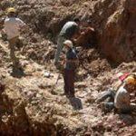 Das Gouverneur- und Goldproblem in Guairá