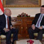 Deutsche Kooperation mit Paraguay auf hohem Niveau