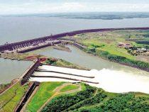 Itaipú reduziert die Personalkosten um 13%