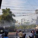 Paraguay: Parlamentarischer Putsch komplett