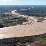 In der Pilcomayo Zone verschwunden