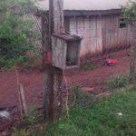 Drei Tote durch eine defekte Stromleitung