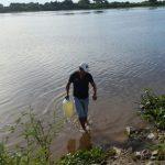 5 Tage bei extremer Hitze ohne Trinkwasser
