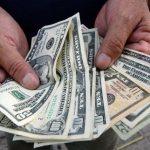 Der US-Dollar im freien Fall