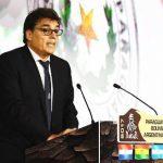 Warum sich die Rally Dakar nächstes Jahr nicht in Paraguay wiederholt