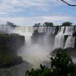 Wasserfälle vorübergehend geschlossen