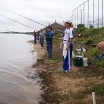 Die Seam warnt alle Sportfischer