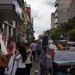 Asunción und Caracas die billigsten Städte in Südamerika