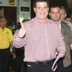 Paraguay: Cartes wird nicht wieder kandidieren