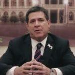 Präsident Cartes: Fehlender Dialog wird eingestanden