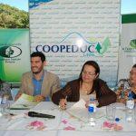 Kooperative Coopeduc sorgt sich um die Zukunft